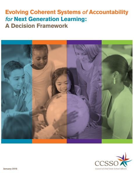 Decision Framework Cover