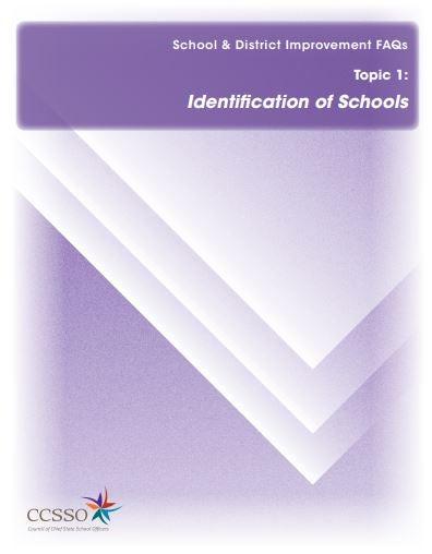 SDI FAQ 1. Identification