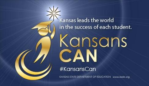 Kansas Can logo
