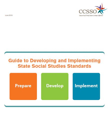 Guide to Developing and Implementing State Social Studies Standards
