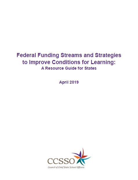 Federal Funds Conditions for Learning
