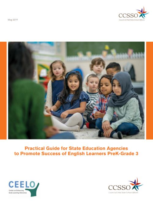 Practical Guide for SEAs to Promote Success of ELs PreK-Grade 3