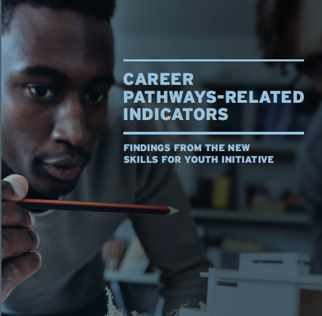 NSFY indicator report