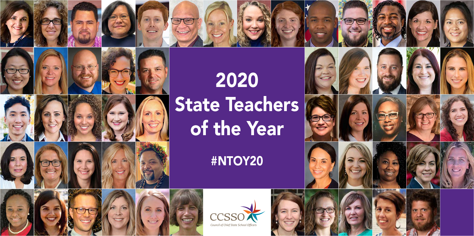 2020 cohort graphic