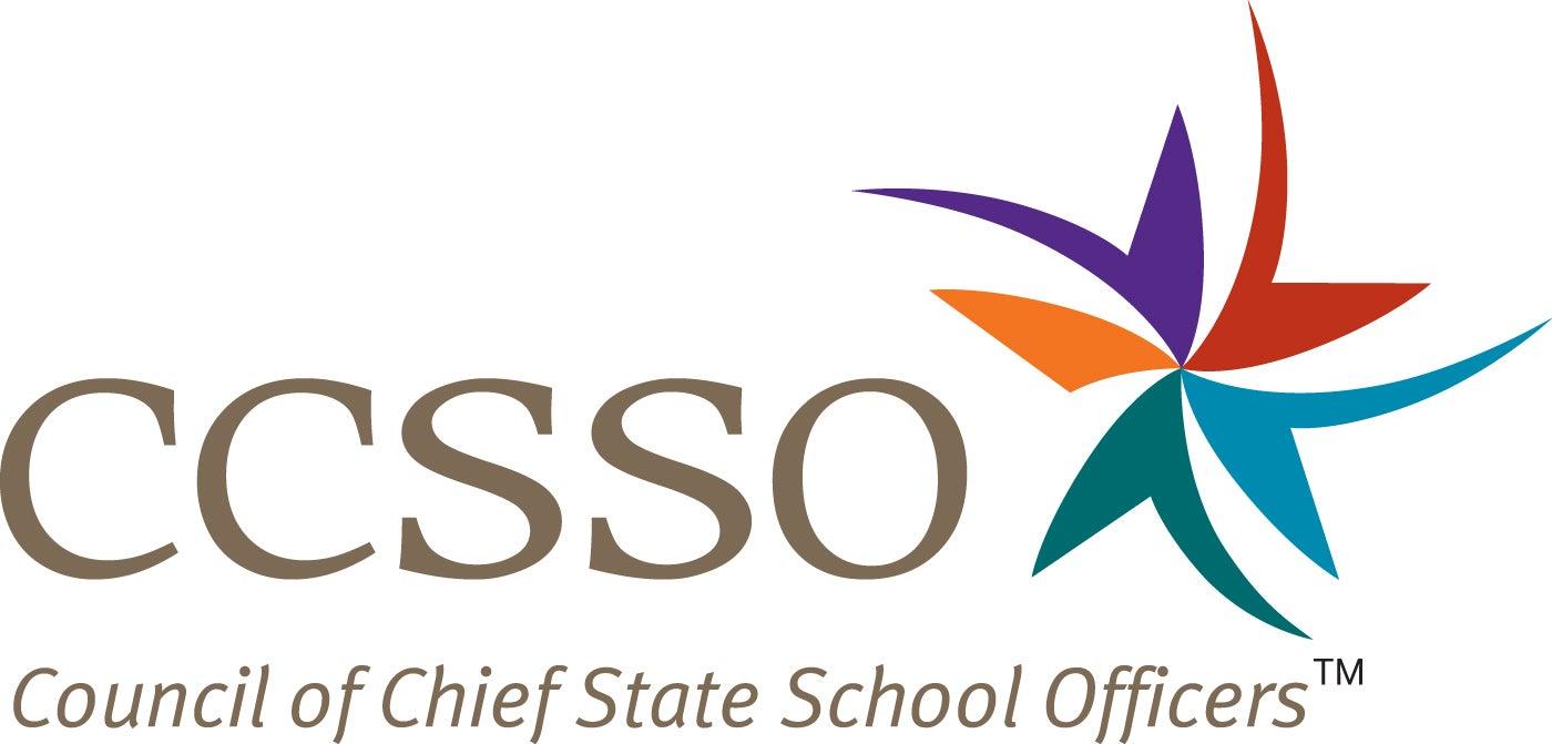 CCSSO logo TM