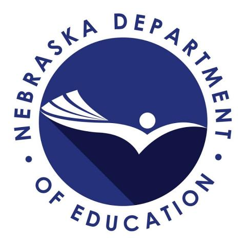 NE department of Ed logo